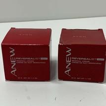 Avon Anew Reversalist Renewal Night Cream 1.7 oz New Sealed  50g - $27.99