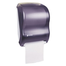 San Jamar Electronic Touchless Roll Towel Dispe... - $177.24