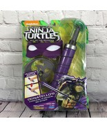 Ninja Turtles 'Out of the Shadows' Donatello's Conceal & Reveal Bo Staff... - $28.86
