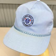 Columbia Illinois Golf Club Strapback Baseball Cap Hat  - $13.41