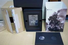 Square Enix Nier : Automata Noir Boîte Édition PLAYSTATION 4 Limitée 2017 - $825.49