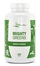 Alpha Plus mighty greens 228 g - $96.00