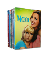 Mom: Complete Series Seasons 1 2 3 4 [DVD Sets New] TV Show - $45.44