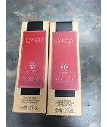 Avon Candid Classics collection cologne spray lot of 2 - $22.70