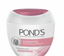 100g POND'S CLARANT B3 Lightening Face Cream Normal To Oily Skin - $12.95