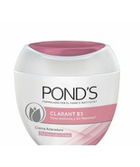 100g POND'S CLARANT B3 Lightening Face Cream Normal To Oily Skin - $12.95