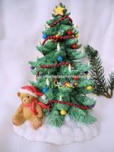 Cherished Teddies Tis The Time For Festive Fun 2006 NIB - $39.55