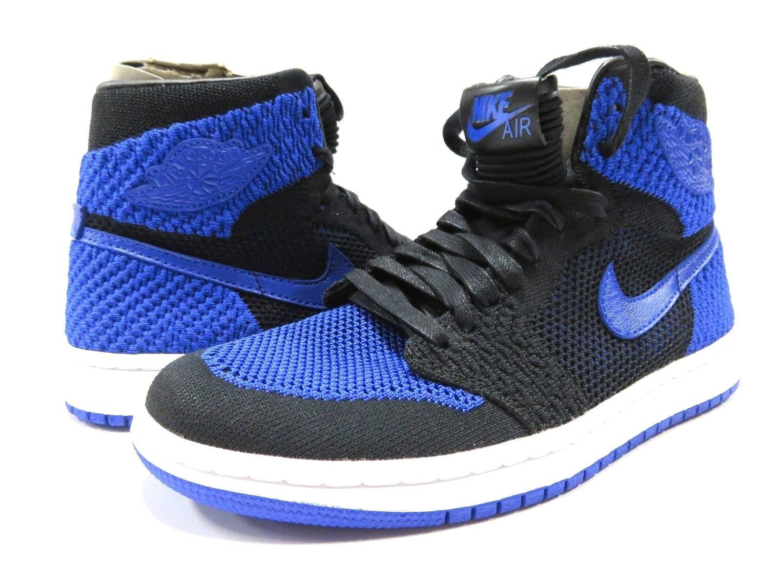 57a35f9cb514 NWB Nike Air Jordan Retro Hi Flyknit BG and 50 similar items