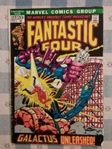 Fantastic Four #122 (May 1972, Marvel) - $9.50