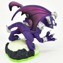 Activision Skylanders Spyro's Adventure Cynder Undead Dragon Character Loose image 4
