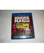 brides  maids  dvd  blue  ray  disc - $0.99