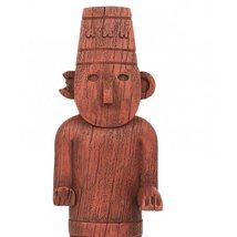 "Arumbaya Fetish resin statue figurine 25 cm Tintin Collection ""Les icônes"" image 2"