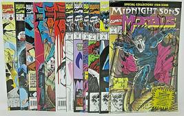 Marvel Comics Morbius The Living Vampire 1 4 7 8 10 14 17 19 21 26 27 28... - $56.09