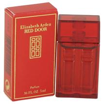 RED DOOR by Elizabeth Arden Mini EDP .17 oz - $8.13