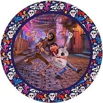 Gallmark Coco Movie Party Plates Cake Birthday Day of Death Dia De Muert... - $11.83