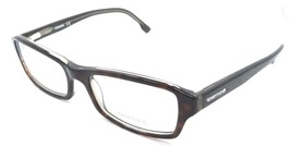 New Authentic Diesel Rx Eyeglasses Frames DL5004 056 53-17-145 Havana - $50.96