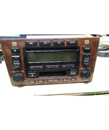 2000 -2004 toyota avalon jbl radio cd 09350209 86120-ac130 oem d45 - $128.69