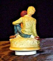Chadwick-Miller Figurine Music BoxAA18-1218 image 3