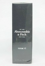 Abercrombie & Fitch 41 Perfume 1.7 Oz Eau De Parfum Spray  image 4