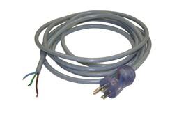 Interpower 86610400 North American Hospital Grade Power Cord NEMA 5-15 P... - $33.01