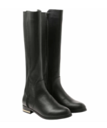 Kensie Women's Dress/Casual Tall Boots Tayson, Sz 10 Black - $26.99