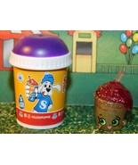 Shopkins Real Littles Glitter Brand New Grape Slush Puppy RL2-32 Grape O... - $2.86