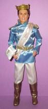 Barbie Ken 2003 Fantasy Tales Fairy Tale Prince Blonde Rooted Doll OOAK ... - $20.00