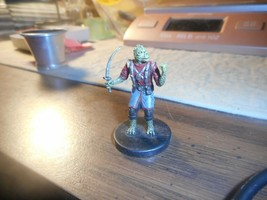 Star Wars Miniatures The Clone Wars Trandoshan Scavenger #39/40 GOOD USED - $7.24