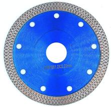 "4.5"" Super Thin Diamond Tile Blade Porcelain Saw Blade for Cut Granite M... - $16.75"