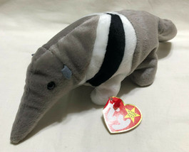 TY BEANIE BABY ANTS BIRTH DATE 11/7/1997, P.E. STYLE 4195 - NEW OLD STOCK - $9.99