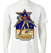 Buck rogers tee retro comics dri fit for sale online graphic tshirt thumb200