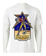 Buck rogers tee retro comics dri fit for sale online graphic tshirt thumbtall
