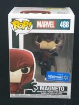 Funko Pop! Marvel Magneto Walmart Exclusive 488 X-Men Vinyl Figure - $14.84