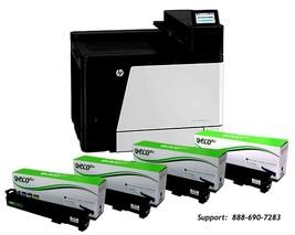HP Compatible Replacement Toner Color Cartridges {c - $158.40