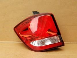 11-13 Dodge Journey LED Taillight Lamp Driver Left LH image 1