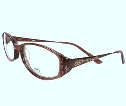 Savvy 326 Brown Women Eyeglasses Frames Designer Ladies - $24.71