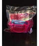Unopened McDonald's Happy Meal  Shopkins Shopping Bag Blind Bag #8 New S... - $13.31