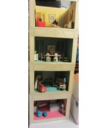 PETITE PRINCESS FANTASY ROOMS WITH FURNITURE - WOW!! - $950.00