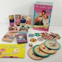 THE GOLDEN GIRLS , ANY WAY YOU SLICE IT GAME - $6.93