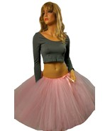 Extra Fluffy and Full Adult Tulle Skirt - $40.00+