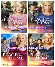 A place to call home season 1 4 dvd bundle  10 disc  1 2 3 4 5 thumb200