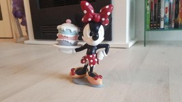 Extremely Rare! Walt Disney Minnie Mouse Angry Demons & Merveilles Statue - $102.01
