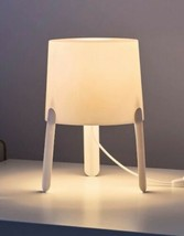 IKEA TVÄRS Table Lamp White  - $18.00