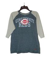Nike Cincinnati Reds Baseball T-Shirt Xl Youth - $9.50