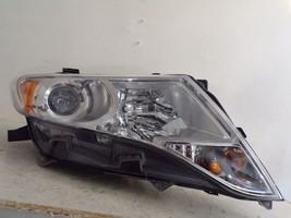 2009 2010 2011 2012 Toyota Venza Passenger Rh Xenon Hid Headlight Oem 65 - $276.45