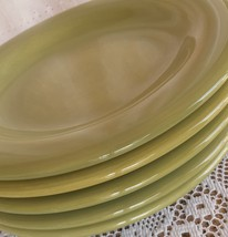 Set of 2 Tabletops Unlimited Espana Chartreuse ... - $19.99