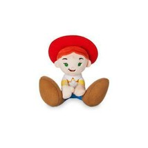 Disney Toy Story Jessie Tiny Big Feet Plush Micro New with Tags - $8.80