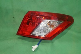 07-09 Lexus ES350 Taillight Tail Light Lamp Passenger Right RH