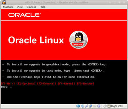 Oracle Linux DVD 64 Bit Install 8.3 - $7.69