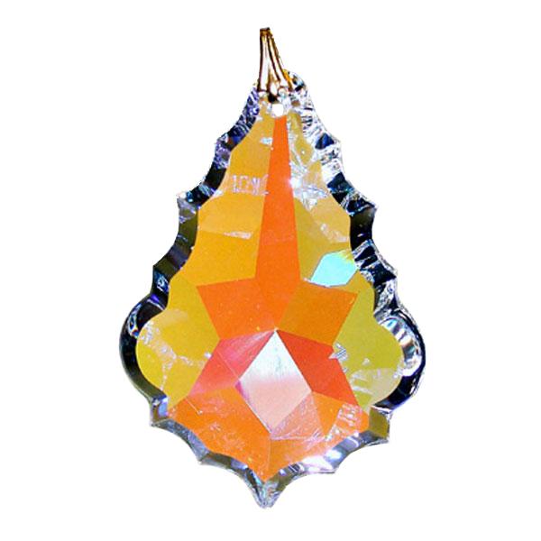 Crystal arrowhead p154 ab